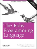 The Ruby Programming<br /><br /><br /> Language